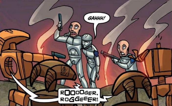 Skirmish on Biitu (Clone Wars)