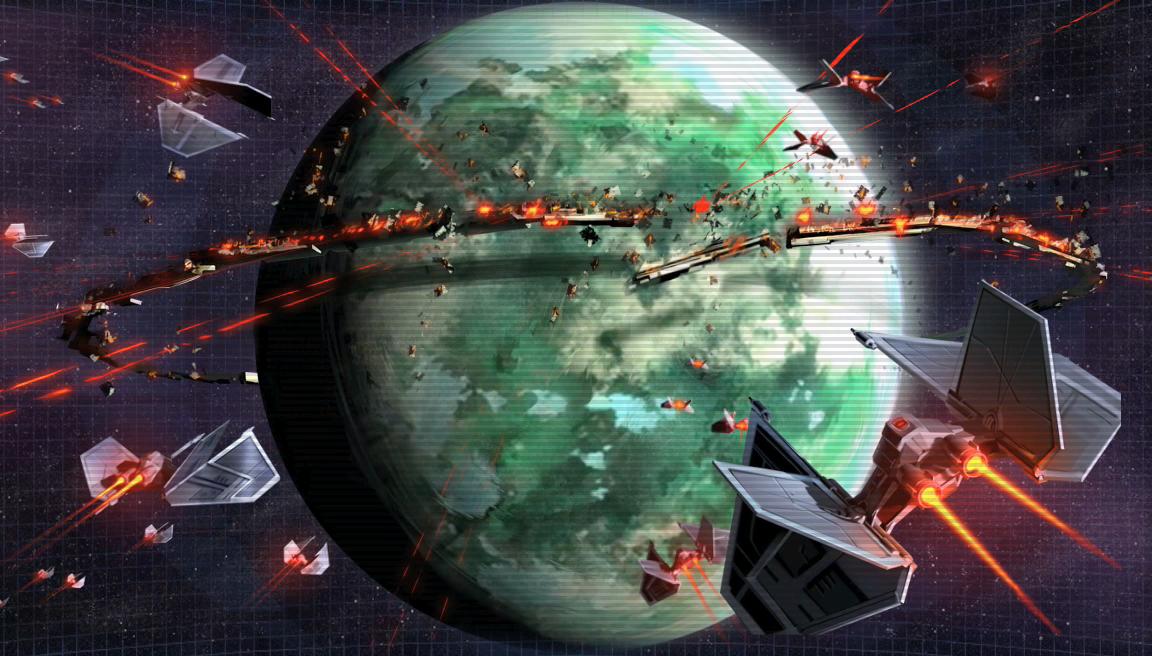 Battle of Sluis Van (Great Galactic War)