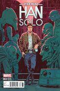 Star Wars Han Solo 3 Walsh