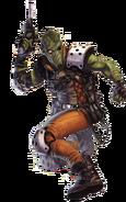 Beyond the Rim FC character art
