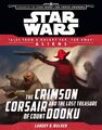 Crimson Corsair cover