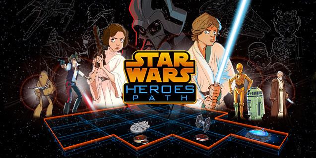 Star Wars: Heroes Path