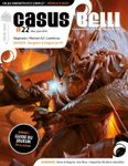 Casus Belli Volume 4 Issue 22