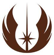 Jedi symbol