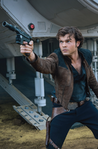 Solo 1 Movie Variant textless