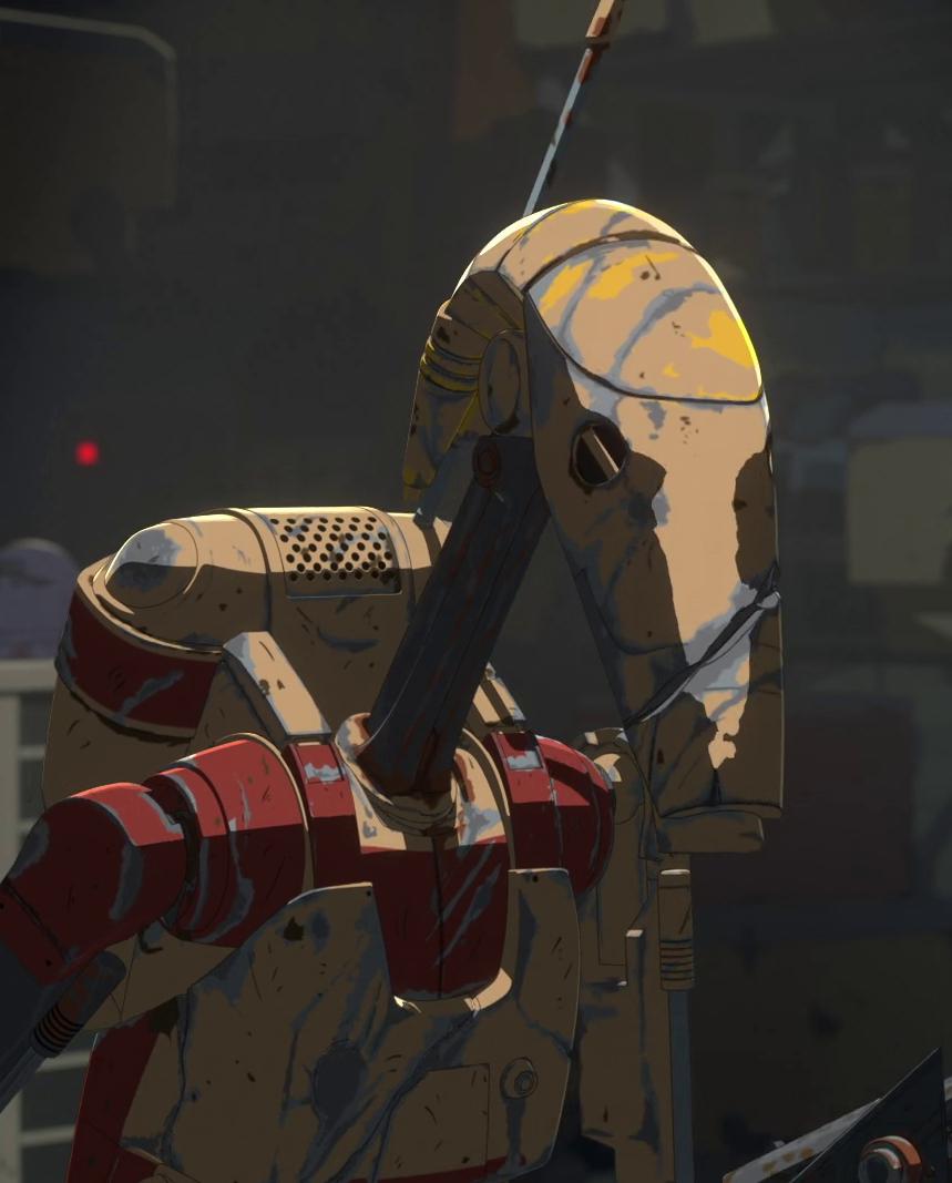B1 (Colossus)