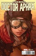 Doctor Aphra 8 Witter
