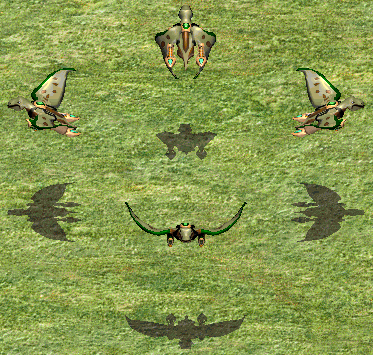 Gungan Bomber