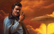Lando Cloud City EotECR