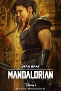 MandoSeason2-CaraDune-poster