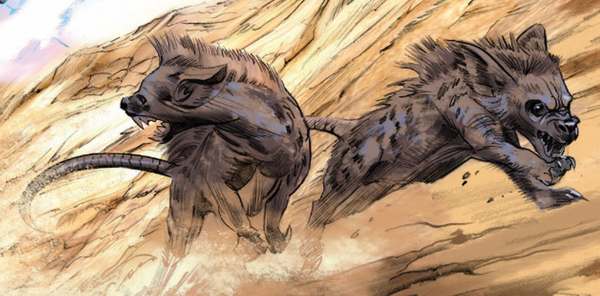 Category Creatures Of Tatooine Wookieepedia Fandom «#jawas were passionate scavengers, combing the deserts of #tatooine for #droids or scraps which…» category creatures of tatooine