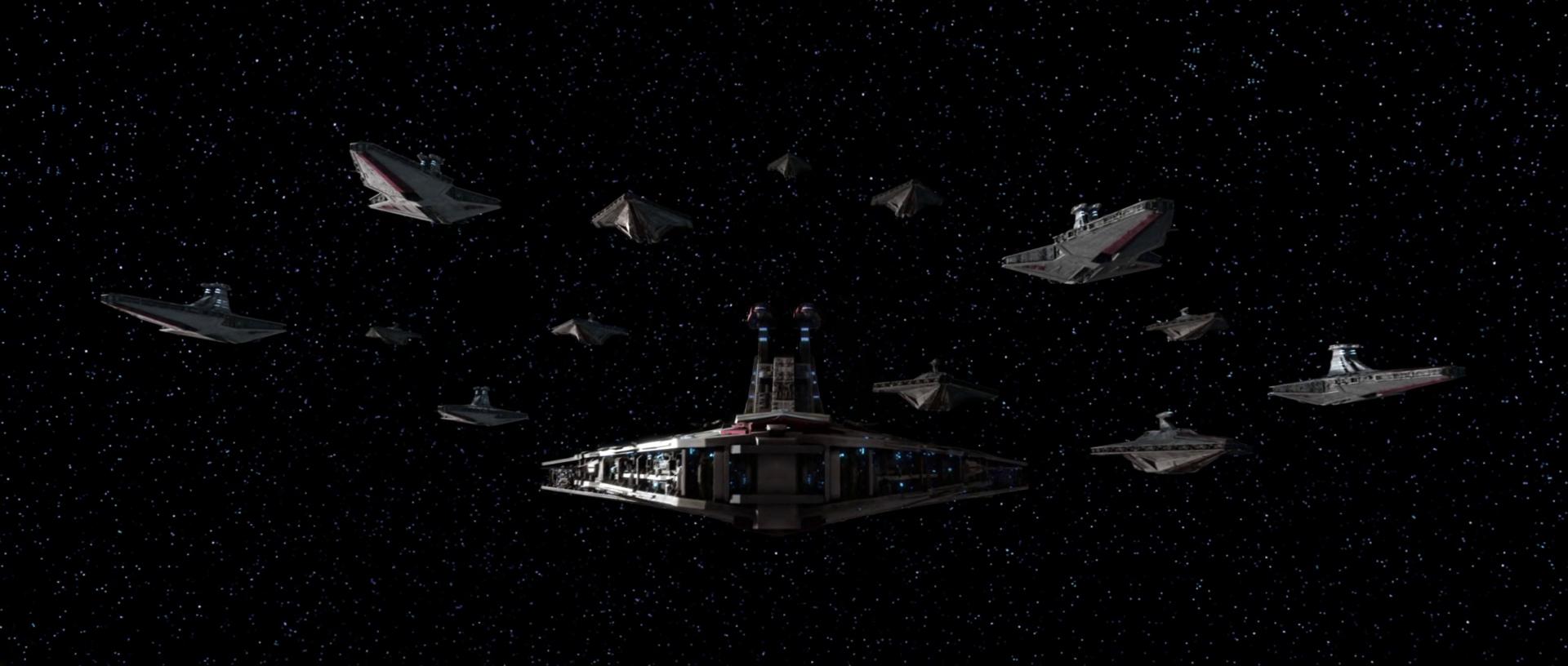 共和国宇宙軍/レジェンズ