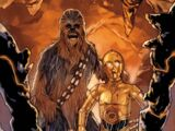 Star Wars Book XIV: Rebels and Rogues