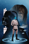 Star Wars Thrawn Part 6 textless cover