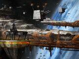 Shipyard/Legends
