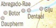Dentaal TFA BG