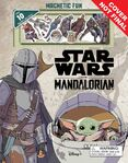 Mandalorian Magnet Playset cover