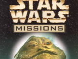 Star Wars Missions 6: The Search for Grubba the Hutt