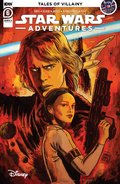 Star Wars Adventures 2020 6 final cover
