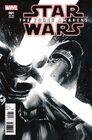 Star Wars The Force Awakens 5 Sketch