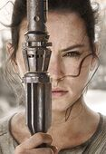 The Force Awakens 2 movie poster variant