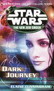 Dark Journey Cover