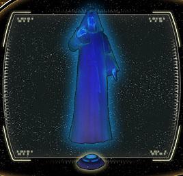 Dissolution of the Imperial Senate/Legends