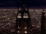 最高評議会の塔