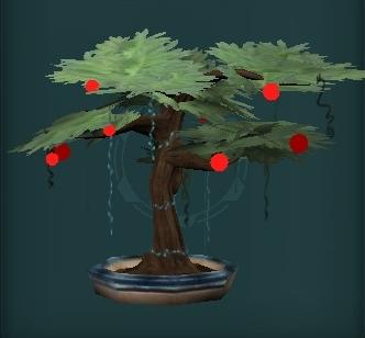 Life Day tree