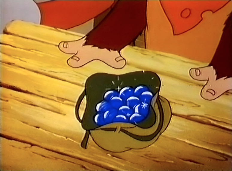 Monmon seed