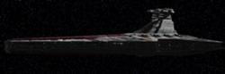 Nave ammiraglia di Adi Gallia