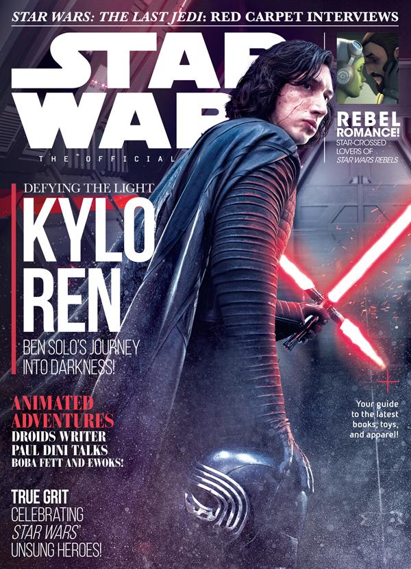 Star Wars Insider 179