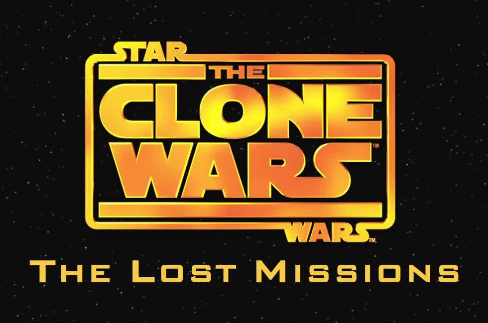 The Clone Wars The Lost Missions Wookieepedia Fandom