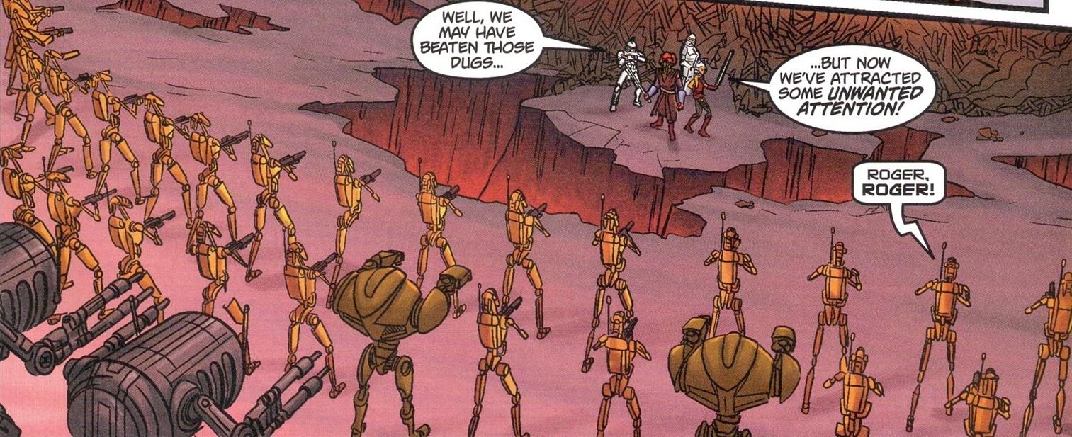 Mission to Malastare (Clone Wars)