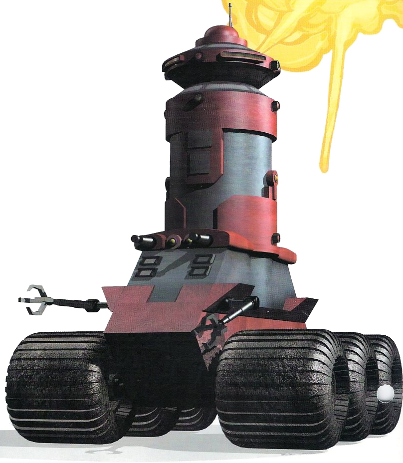 Fromm Tower Droid