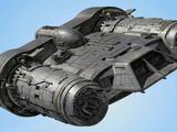 WTK-85A Interstellar Transport