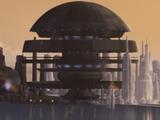 帝国複合施設