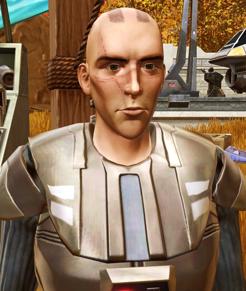 Nath (lieutenant)
