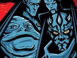 Star Wars Adventures: Return to Vader's Castle (TPB)