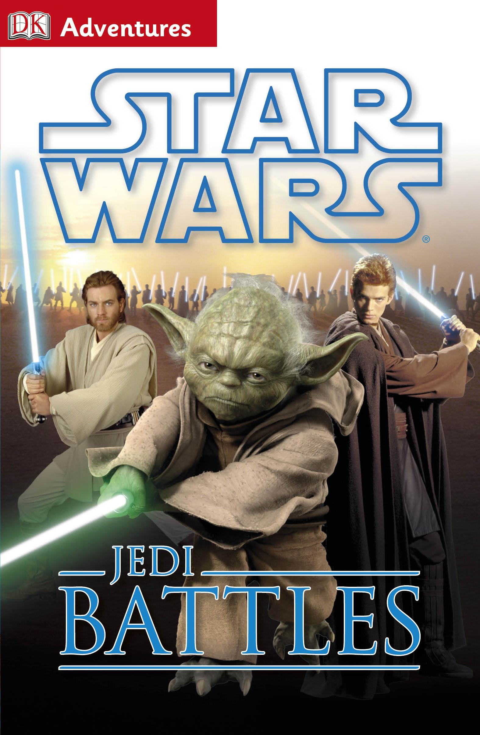 Star Wars: Jedi Battles