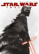 Star Wars Insider issue 204 previews exclusive cover