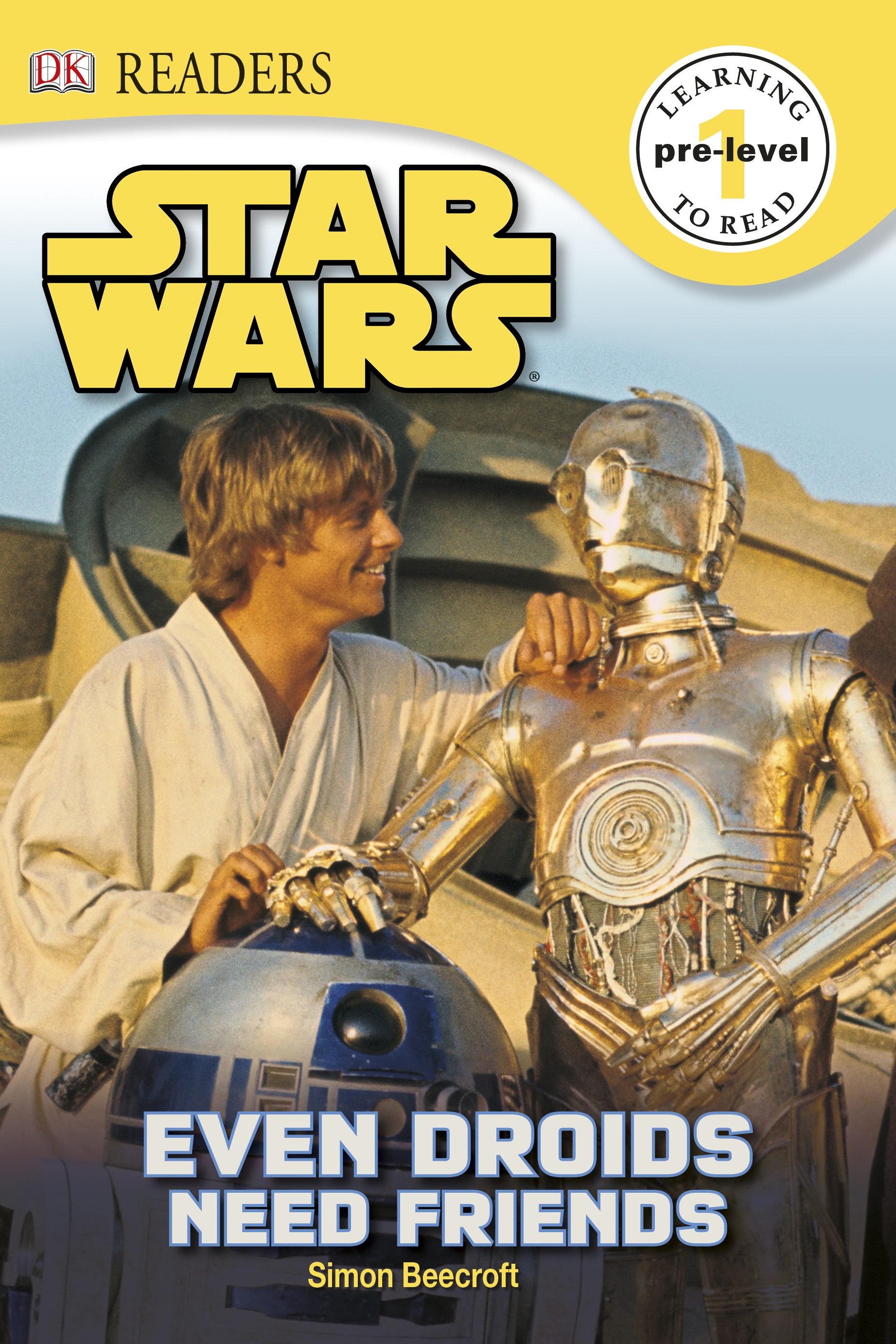 Star Wars: Even Droids Need Friends