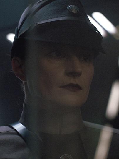 帝国入星管理官