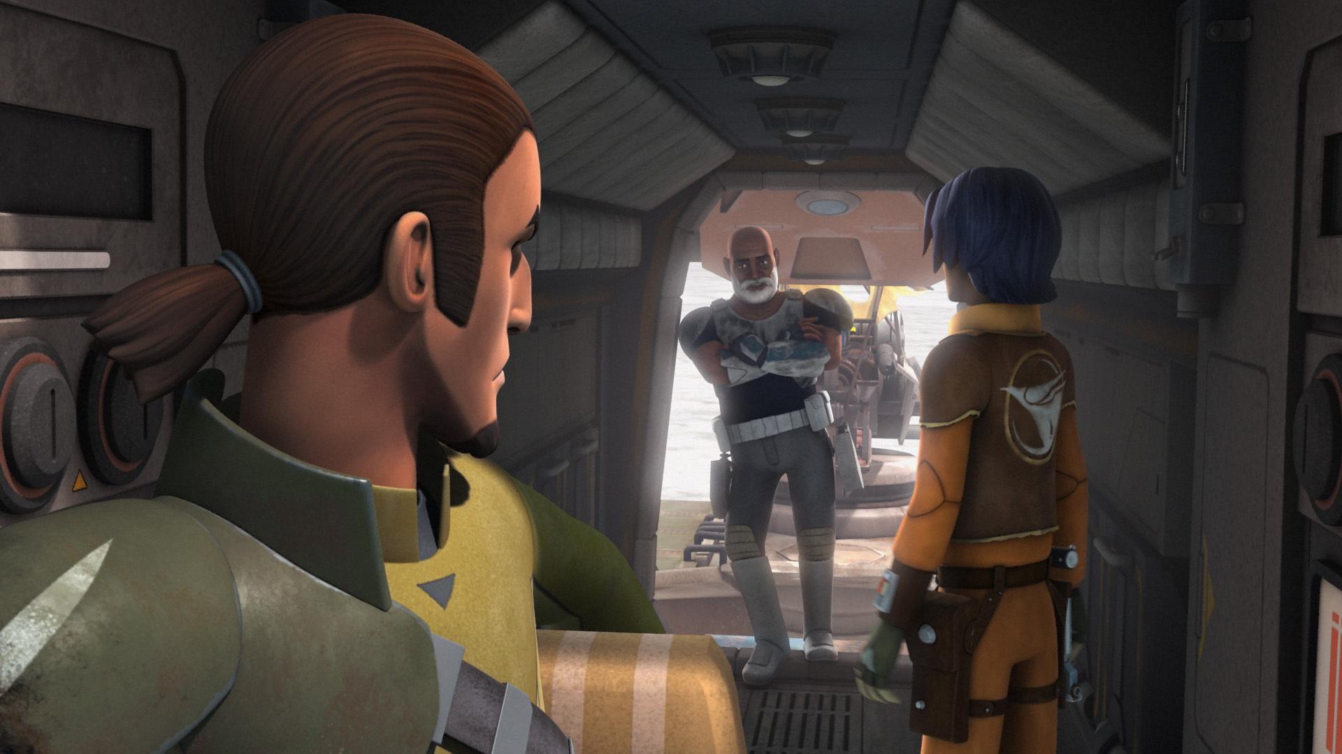 Rex confronts Kanan.png