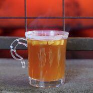 Spiced Surabat Cider