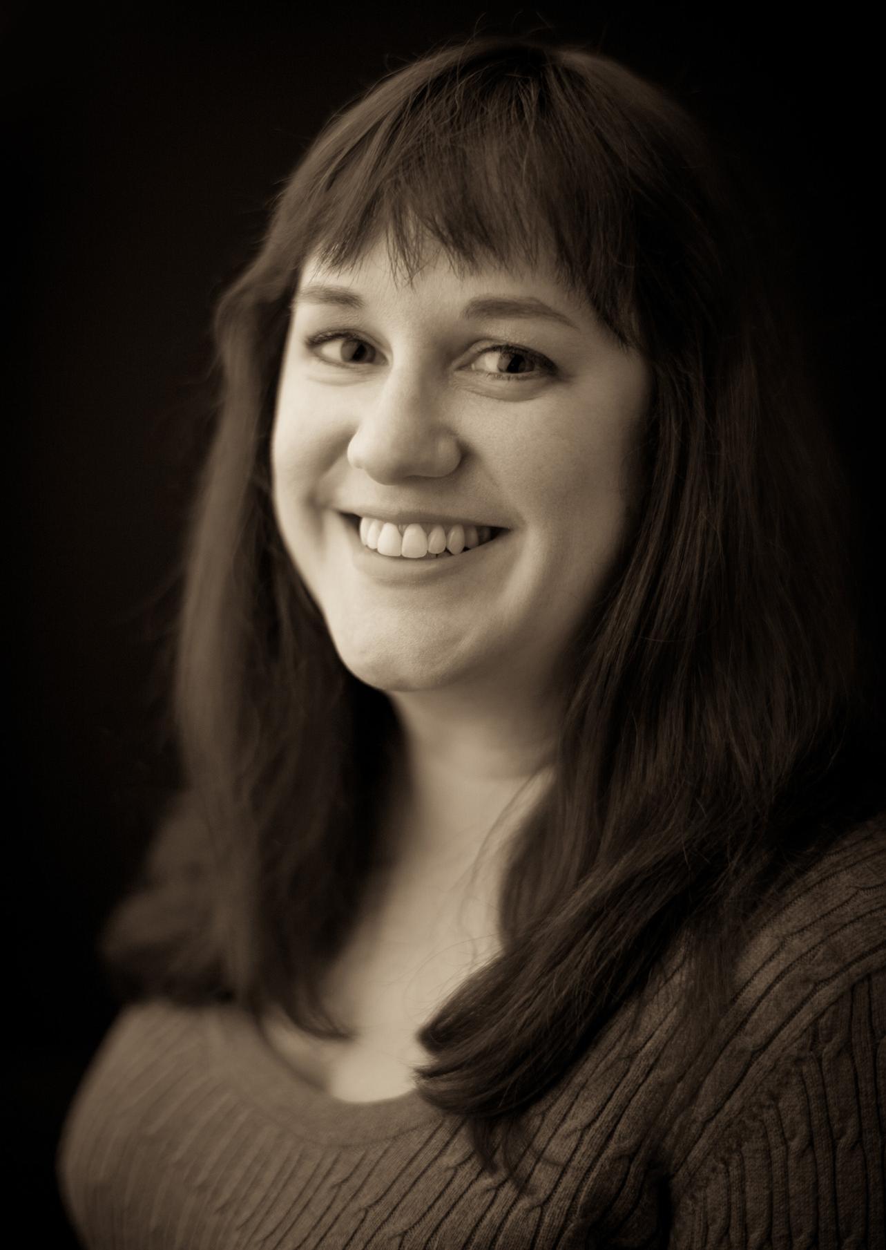Jennifer Heddle