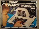 Star Wars: Electronic Battle Command