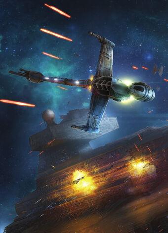 Blue Squadron Rebel Alliance Wookieepedia Fandom