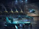 Hangar/Legends