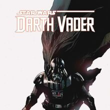STAR WARS DARTH VADER TPB VOL 3 SHU TORUN WAR REPS 6-19 /&ANNUAL 1